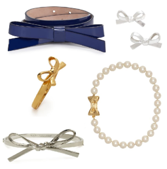 Best of: Kate Spade Bows